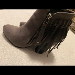 Brand New Fashionable Boots By BRECKELLES